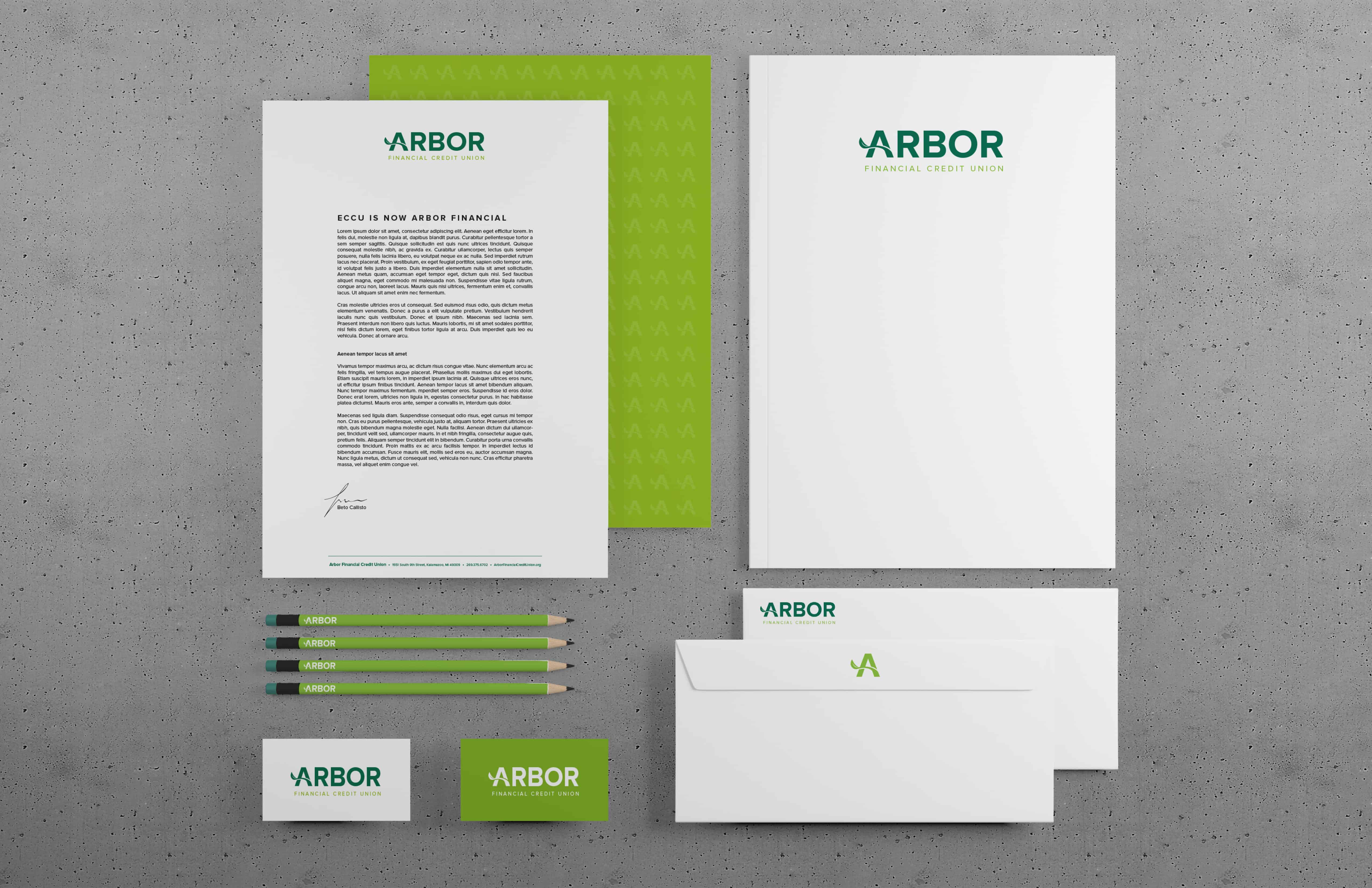 Arbor-ID