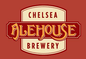 Chelsea Alehouse Logo Design