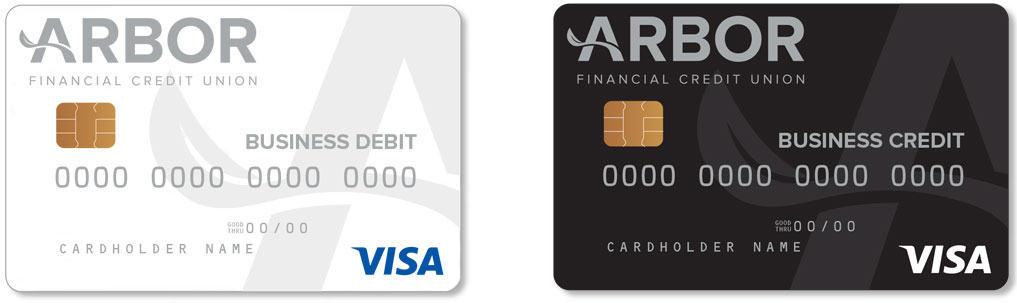 arbor card design