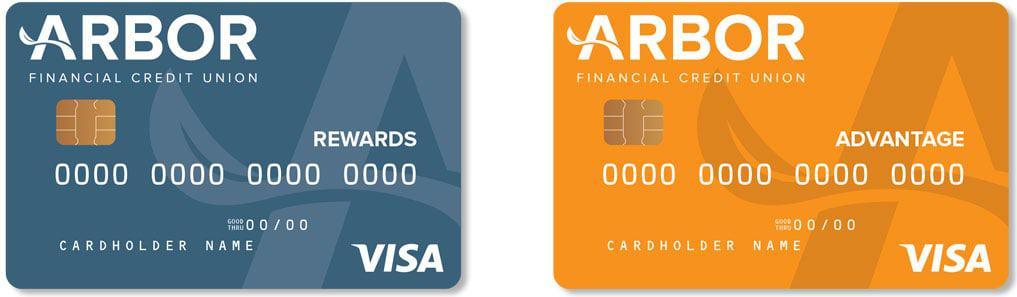 arbor debit cards