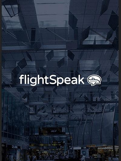 flightSpeak